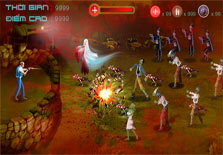Game sống còn cho android