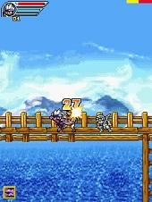 Game naruto cao thủ ninja