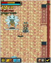 Game thượng cổ kỳ duyên