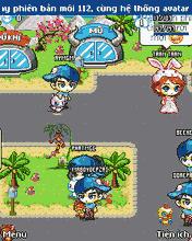 Game gopet online cho điện thoại