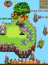 Game long tinh truyền thuyết