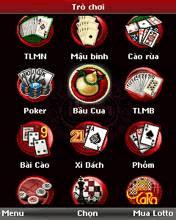 Game siêu bài iwin