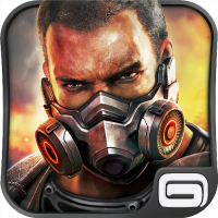 Game combat 4 cho android