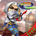 Game Ninja Tower Defense Free cho android